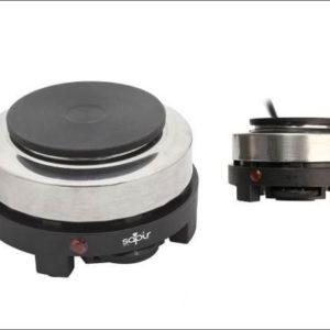 Ηλεκτρικό Μάτι Κουζίνας με Θερμοστάτη 500W