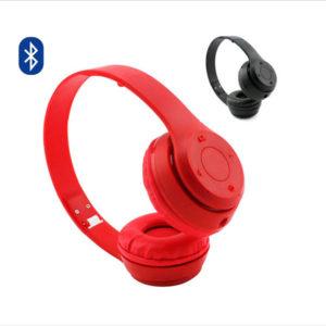 Ασύρματα Ακουστικά Bluetooth Extra Bass TM-036