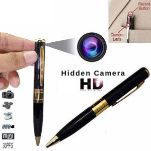 Κάμερα Στυλό 8GB